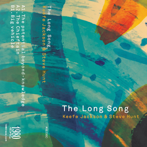 Keefe Jackson, Steve Hunt, The Long Song, 1980 Records